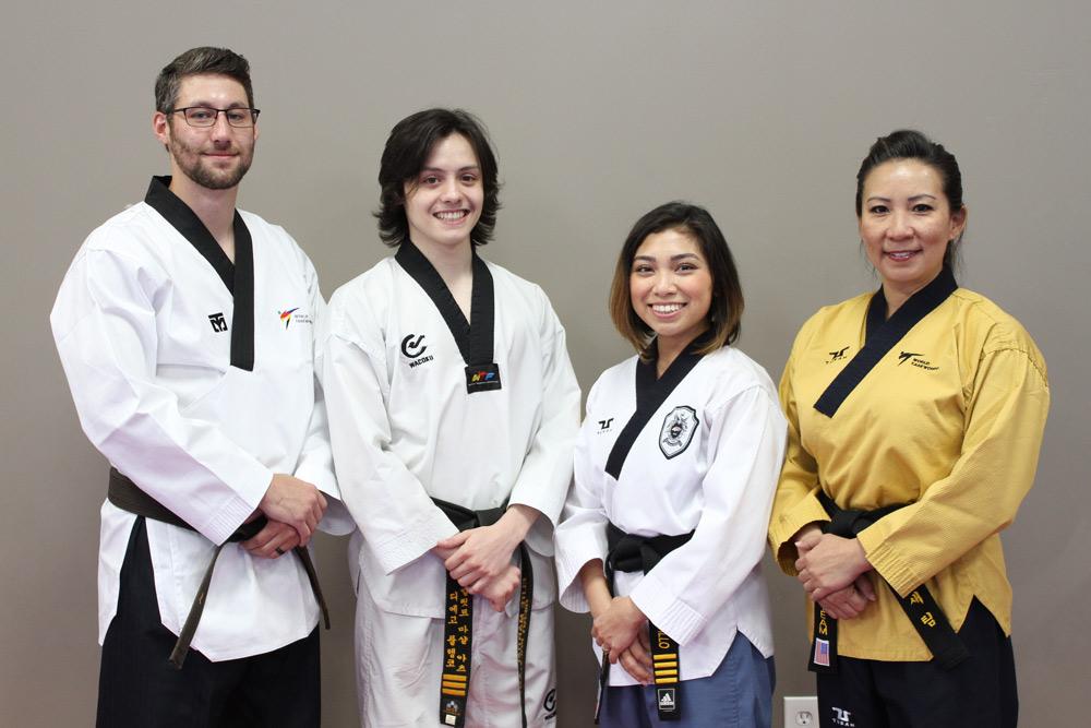 world-taekwondo-center-staff
