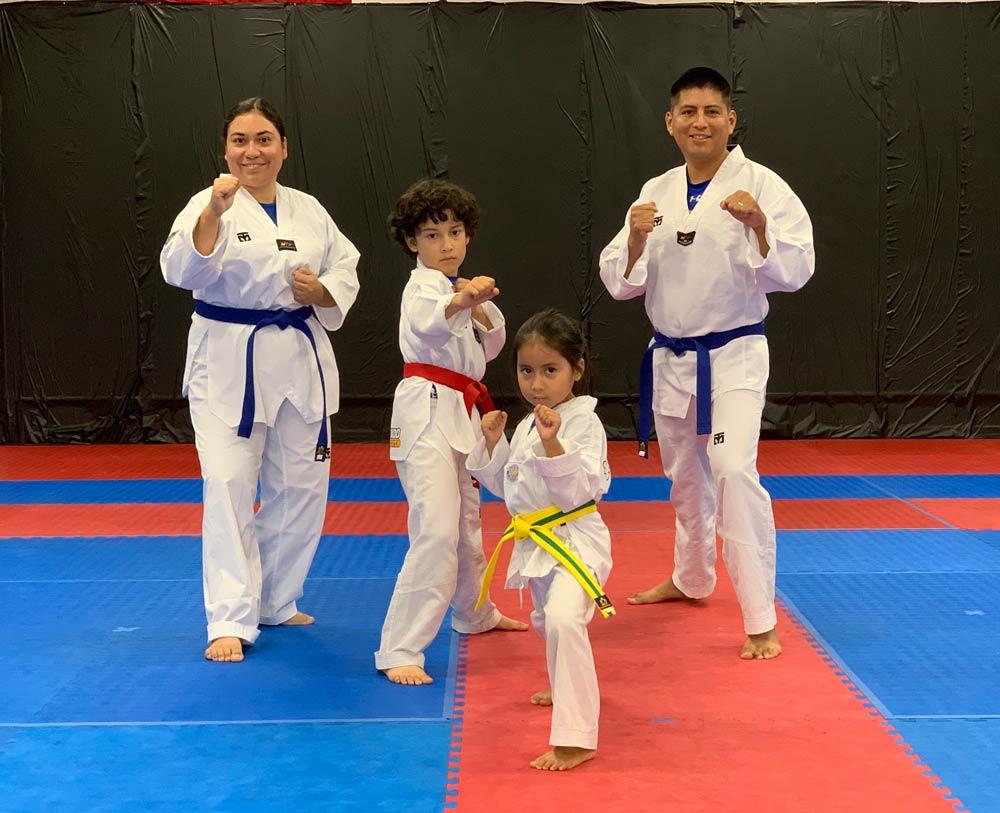 martial-arts-family
