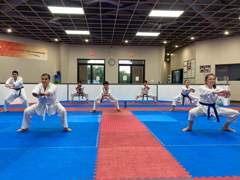 family-martial-arts-class